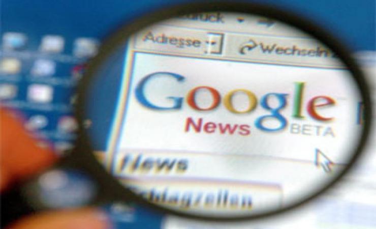 алгоритм локального поиска Google