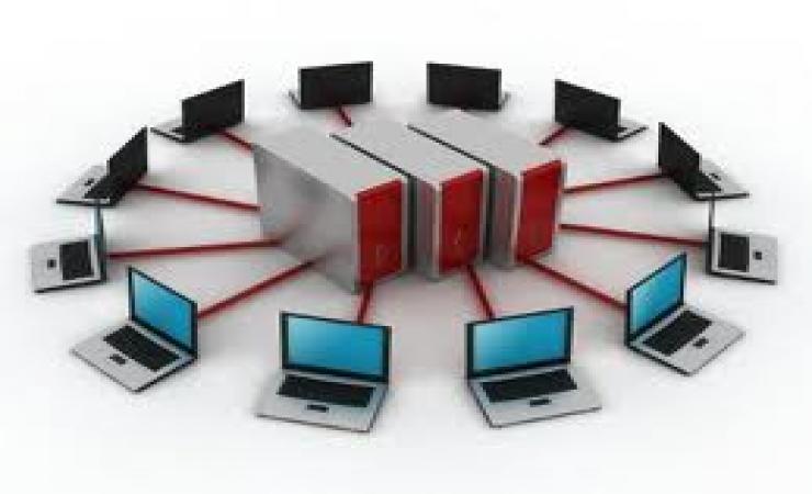 хостинг и домен для сайта