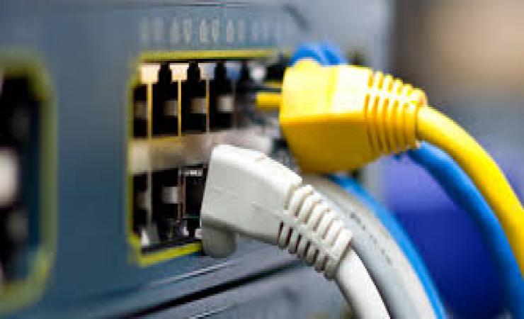 VPS сервер у компании Deltahost