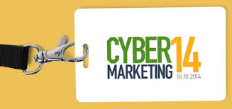 SEO-конференция CyberMarketing-2014